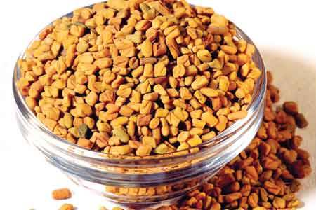 Interesting health benefits of Fenugreek Seeds