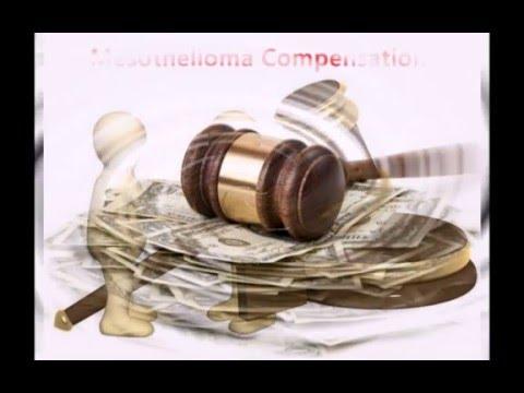 mesothelioma compensation