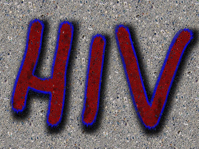 HIV infection early symptoms