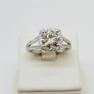 Sell diamonds online