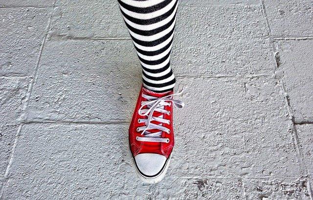 Les avantages du port de chaussettes &quot;width = &quot;640&quot; height = &quot;409&quot; /&gt;    <figcaption class=