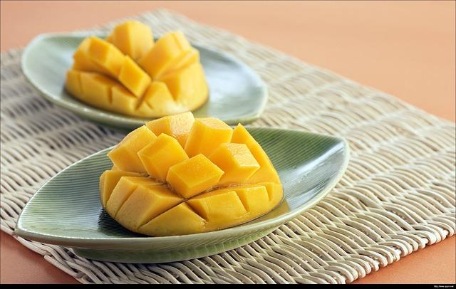 Quels fruits devriez-vous éviter en suivant un régime? &quot;Width =&quot; 640 &quot;height =&quot; 406 &quot; /&gt;    <figcaption class=
