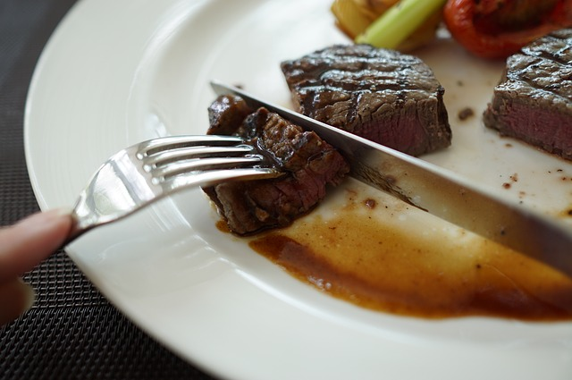 Health effects of eating too much meat