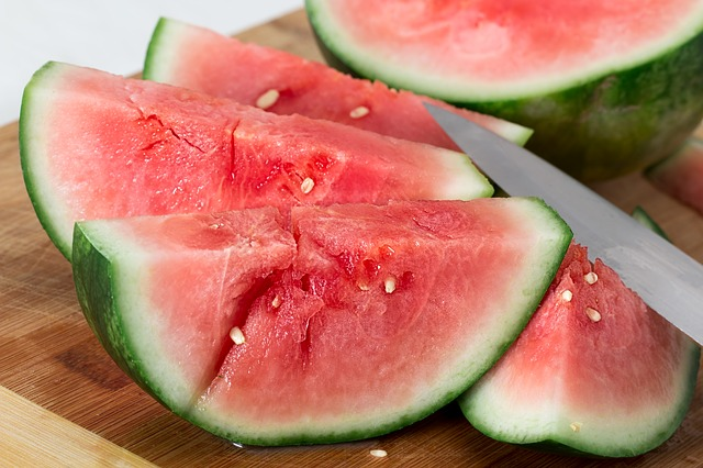 Watermelon - Best breakfast for a healthy diet