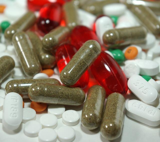Anti inflammatory meds