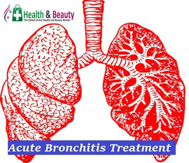 Acute Bronchitis Treatment
