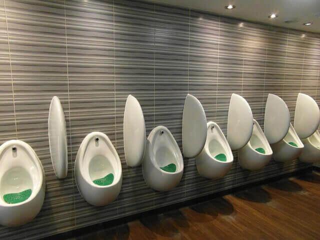 Frequent Urination Men