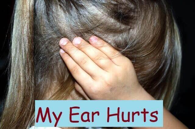 My Ear Hurts