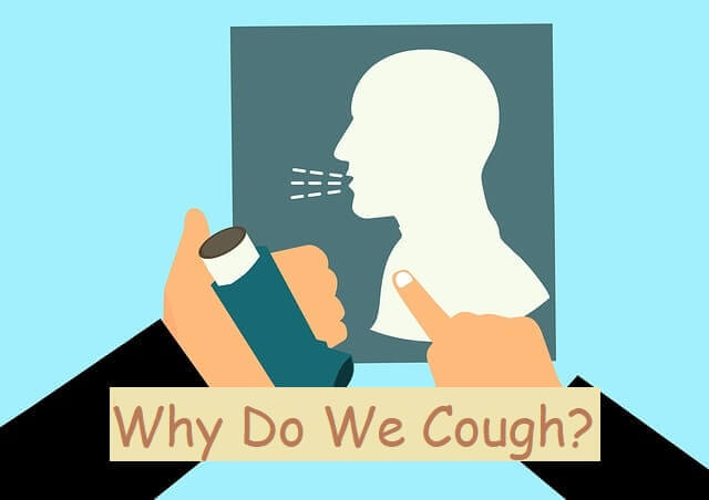 Reasons Why Do We Cough