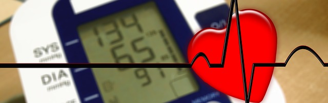 Blood Pressure Medicine Side Effects - Heart rhythm disorders