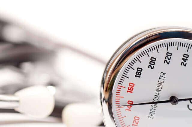 Etiology Of Hypertension - definition