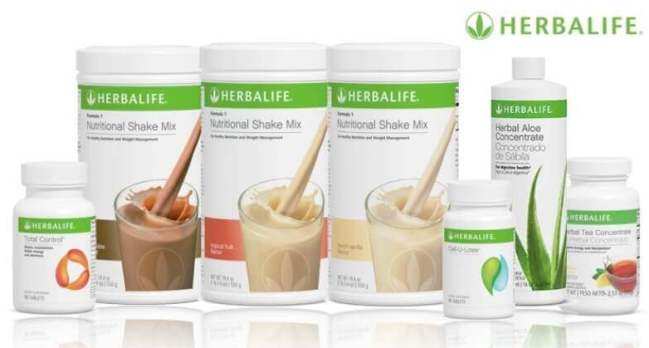 Herbalife Side Effects