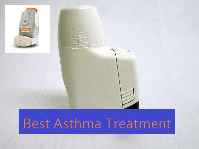 Best Asthma Treatment
