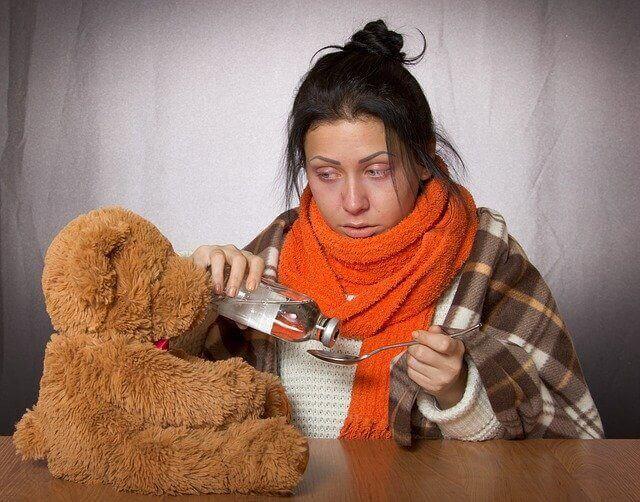 Hong Kong Flu Symptoms