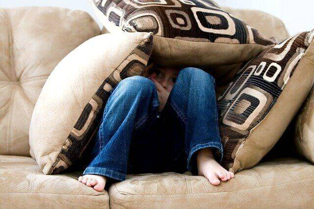 Reactive Attachment Disorder Symptoms