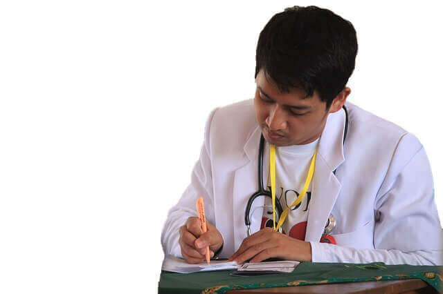 What Does Primary Care Physician Do
