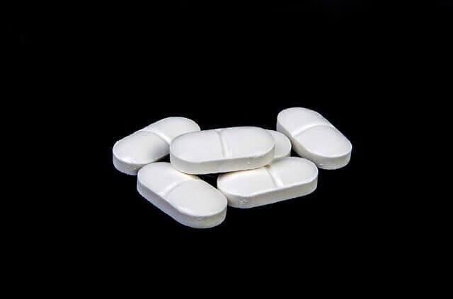Paracetamol Medicine