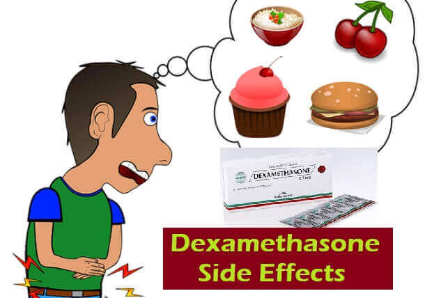 What Is Dexamethasone Used For and side effects