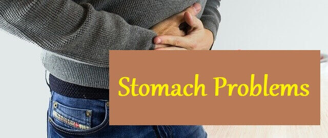 Stomach Problems