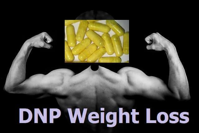 DNP Weight Loss